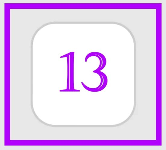 13 alchimista