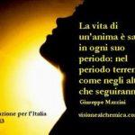 MEDITAZIONE L' 11.1.2013 PER L'ITALIA E GLI ITALIANI