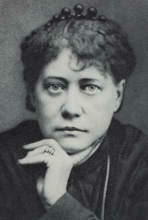E.P. Blavatskij