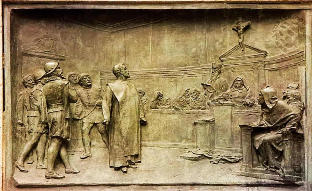 Chi era veramente Giordano Bruno?
