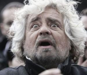 Exploit di Grillo, il vero vincitore è il Movimento 5 stelle
