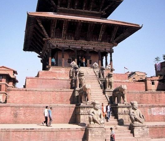 Tempio Nyatapola