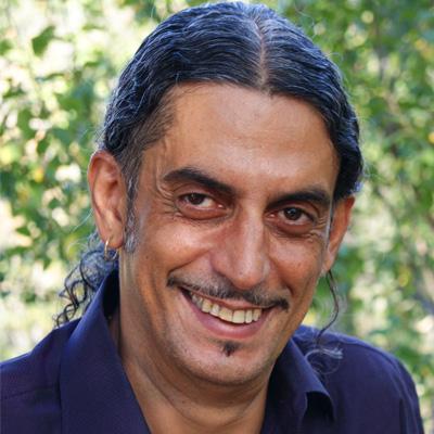 Arshad Moscogiuri