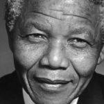 MADIBA Nelson Mandela, non è più qui…