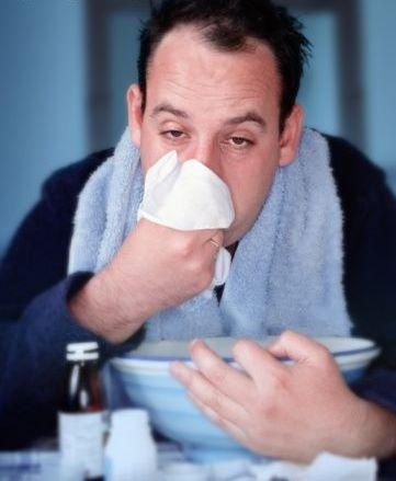 Eft e il mal di testa da sinusite visione alchemica for Mal di testa da raffreddore
