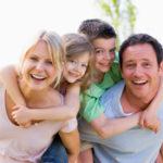 EFT Aiuta Bambini, Genitori e Famiglie a Vivere più Serenamente