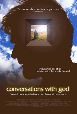 FILM: CONVERSAZIONI CON DIO
