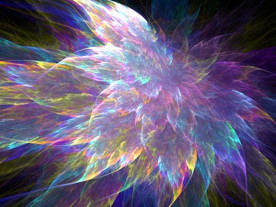 Il Respiro ci unisce all'Universo