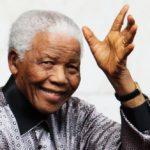 Un ricordo di  Nelson Mandela