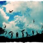 FILM: NOI SIAMO IL MONDO – KRISHNAMURTI
