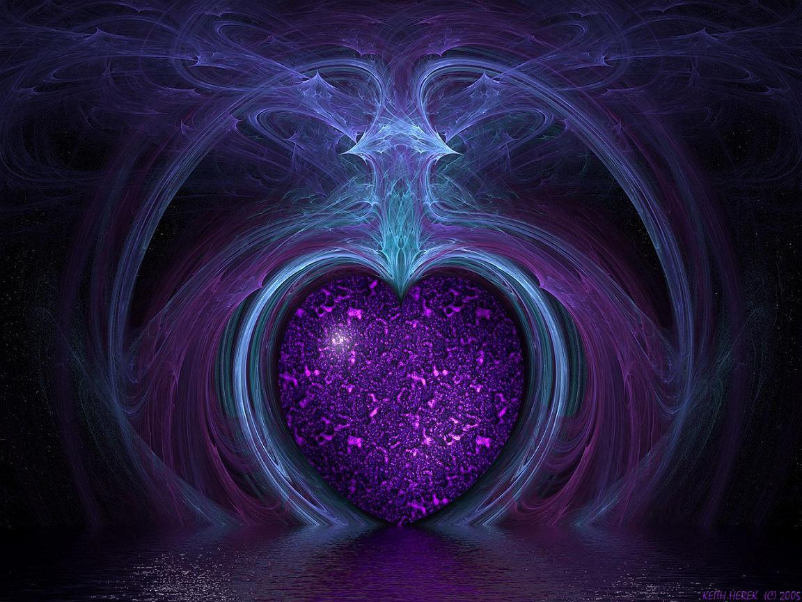 purple-heart-magic-evil