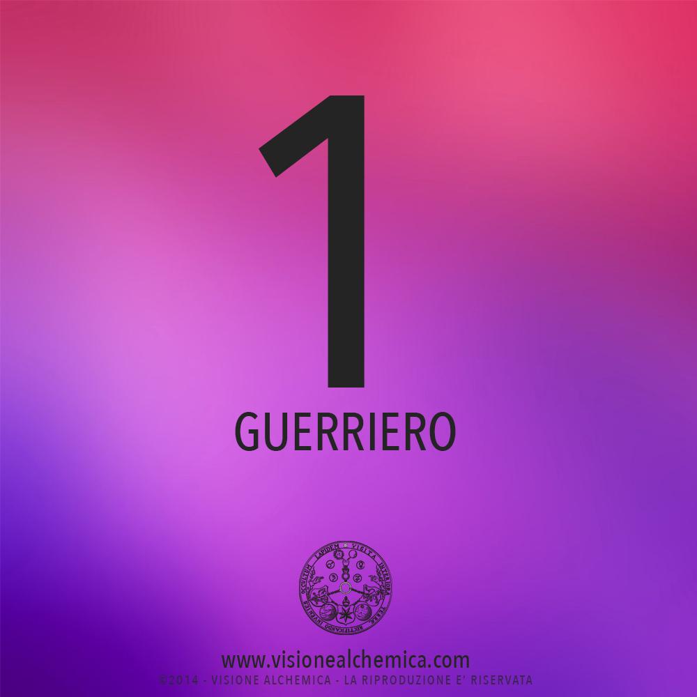 1GUERRIERO