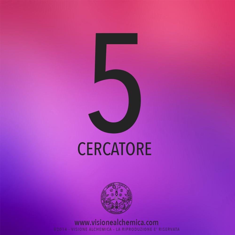5CERCATORE