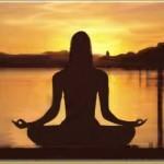 MEDITAZIONE IN PRATICA