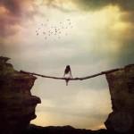 CI SONO DUE MODI DI VIVERE – Dominati dalla paura o orientati verso l'amore
