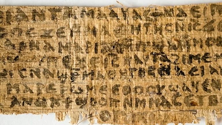 papiro-moglie-di-gesù-1
