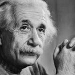 NEL FIORE DELLA VITA –  Albert Einstein – La lettera per la figlia Lieserl