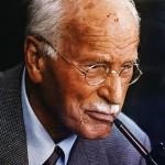 LA VITA E' IMPORTANTE, LA SCINTILLA DIVINA CHE E' IN NOI VA REALIZZATA di C.G.Jung