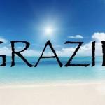 GIA… Gratitudine Incondizionata Anticipata