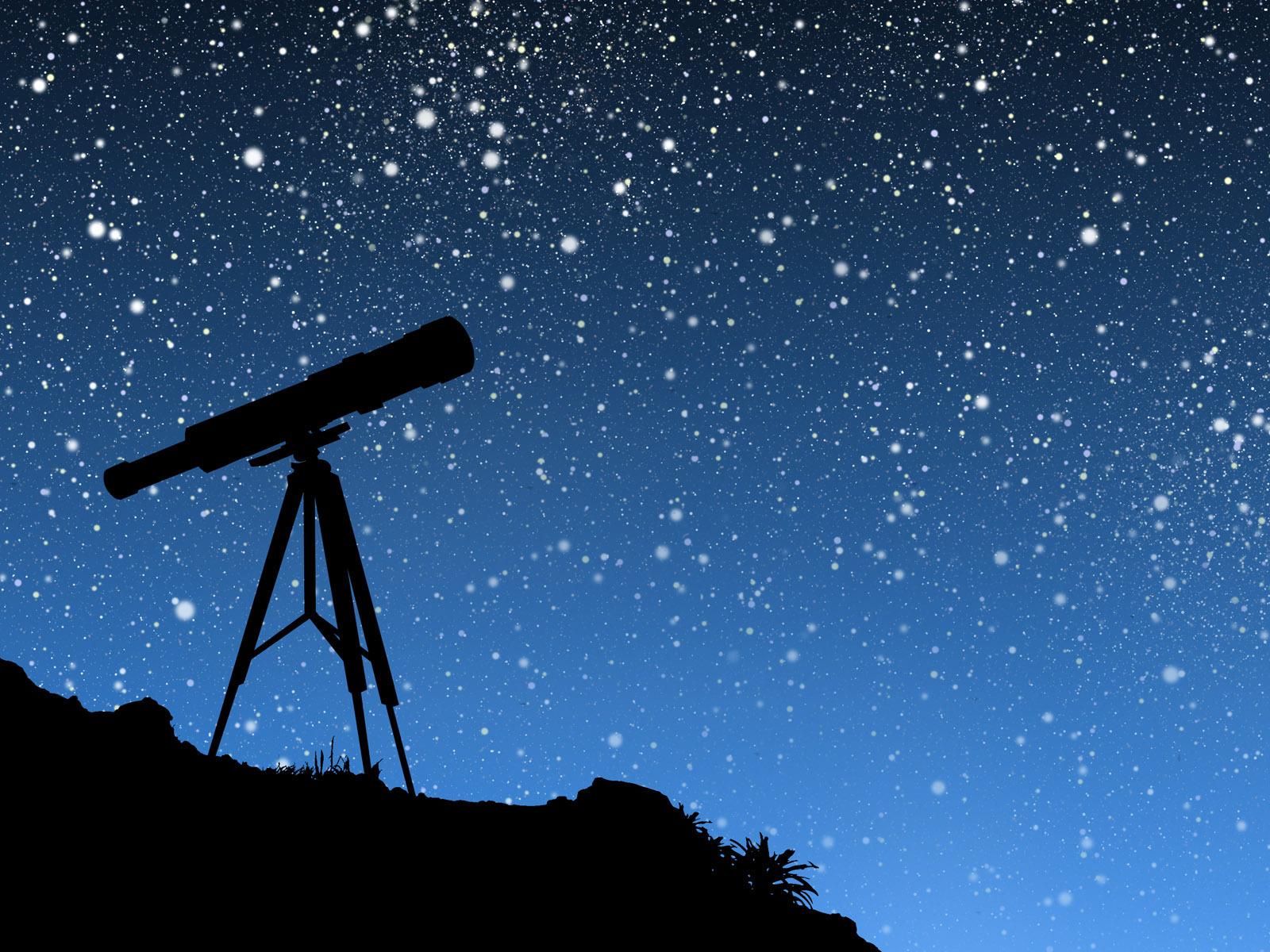 stelle osservatorio