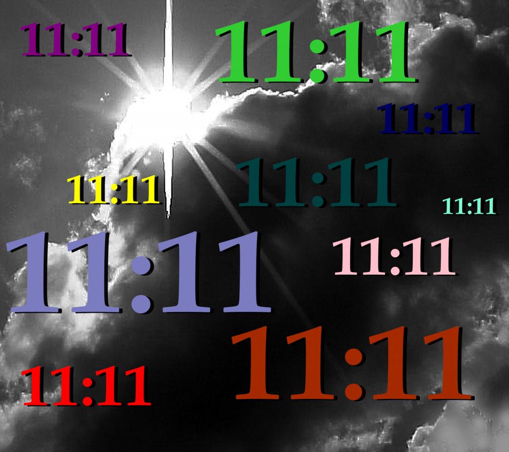 1111multmeaning