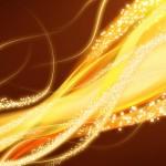 IL VENTO INTERSTELLARE… SPIRILLE DI LUCE