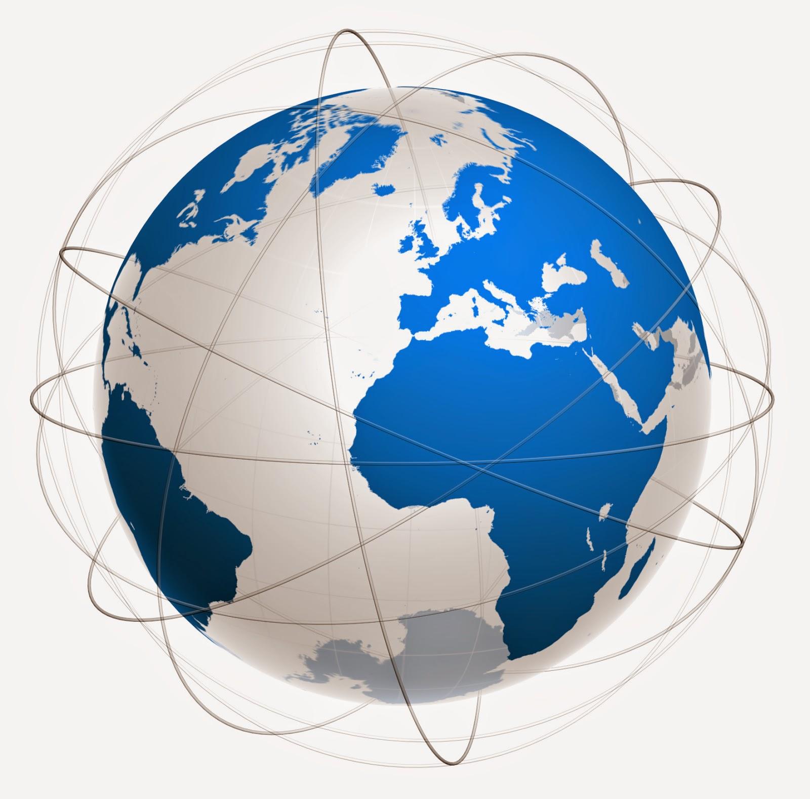 RETE DI HARTMAN –  Fattori Geopatogeni terrestri e cosmici