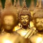 IL TEMPO DEI NUOVI BUDDHA