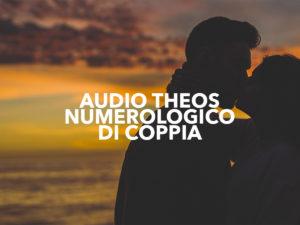 profilo numerologico di coppia