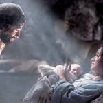 L'AMORE DONATO E L'AMORE RICEVUTO – Vangelo e lavoro su di Se
