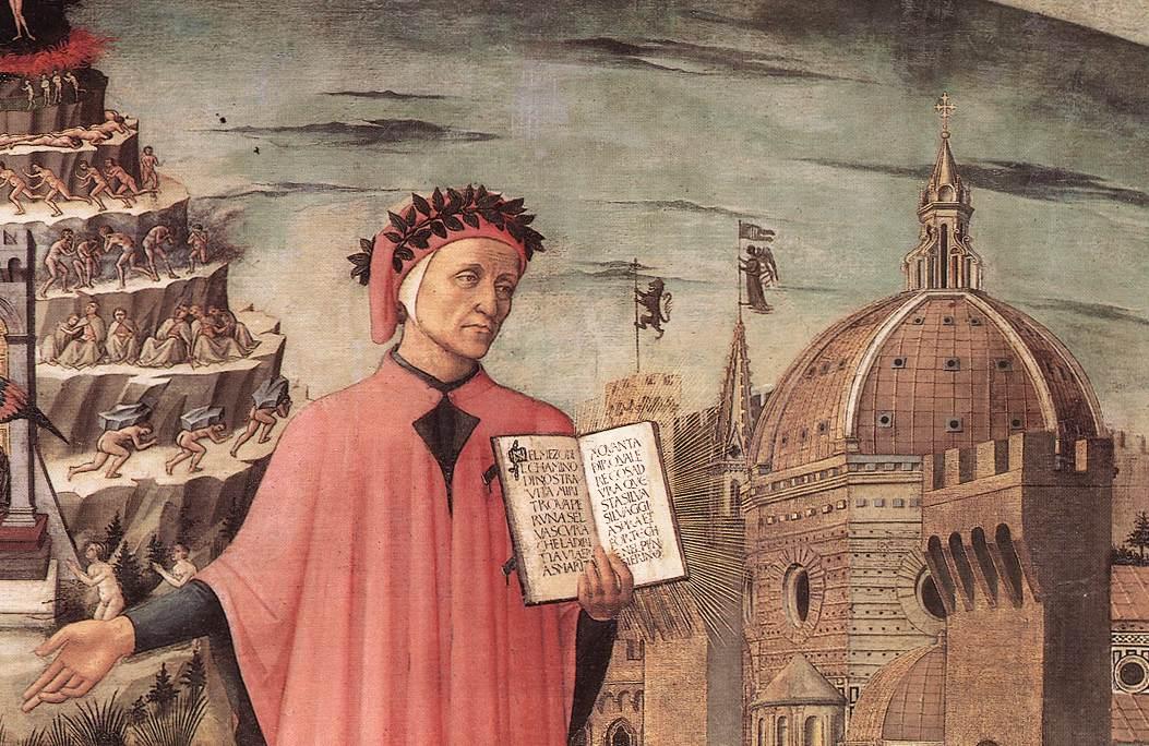 43-93, il IX del Purgatorio e il XXVI del Paradiso:  TERZETTO D'AQUILE – QUARTA VIA SAPIENZIALE: L'ELEVAZIONE