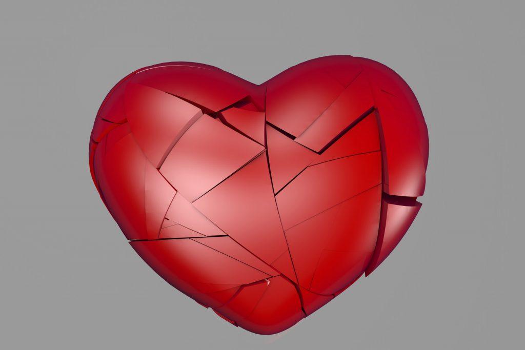 the-broken-heart