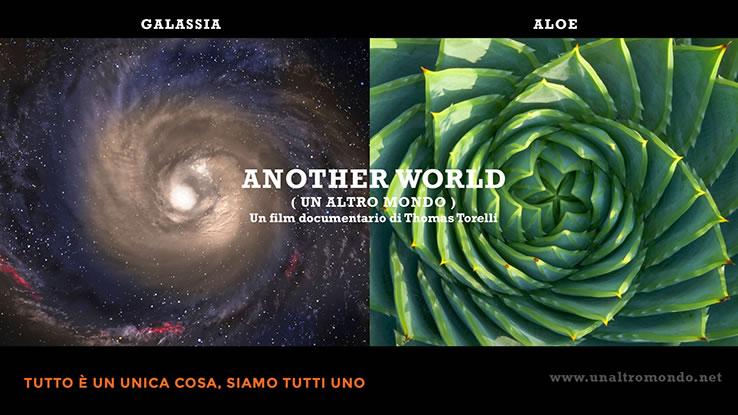 UN ALTRO MONDO… IL THE SECRET ITALIANO?