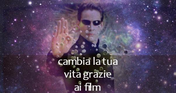 LA MAGIA STA TORNANDO… FILMATRIX!
