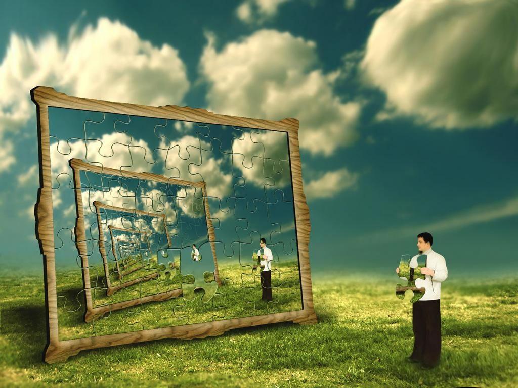 C'E' UNA SOSTANZIALE DIFFERENZA FRA SPIRITUALITA' E RELIGIOSITA'. La prima qualifica il Sé la seconda appartiene alla mente