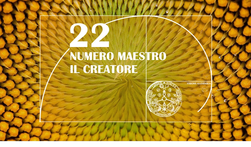 NUMEROLOGIA: IL NUMERO MAESTRO 22