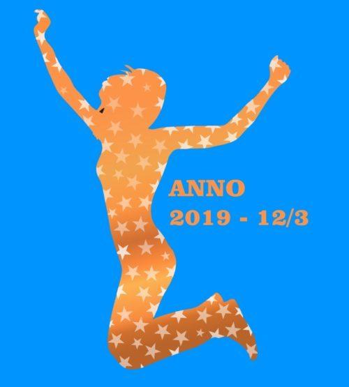 2019 L'ANNO DELL'ENERGIA… ENTUSIASMO!