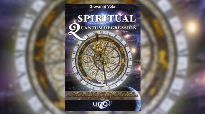SPIRITUAL QUANTUM REGRESSION – RISOLUZIONE DEI CONFLITTI