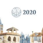 PREVISIONI NUMEROLOGICHE PER L'ANNO 2020
