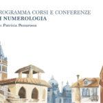 PROGRAMMA CORSI E CONFERENZE DI NUMEROLOGIA 2020