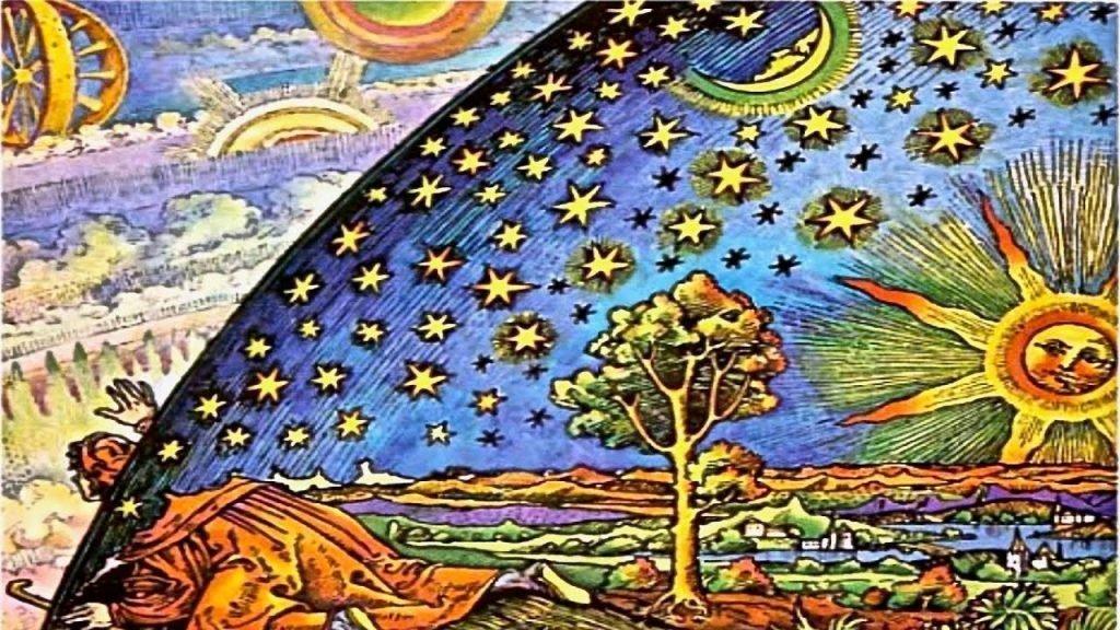 44-94, il X del Purgatorio e il XXVII del Paradiso:  LA VERTIGINE DEI SENSI
