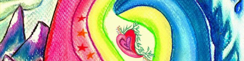 L'USCITA DAL CORRIDOIO DELLE ECLISSI – 16.09.2016 – FARSI AMICA LA PAURA PER CREARE UN NUOVO MONDO INTERIORE