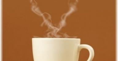 L'AROMA DEL CAFFE'